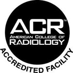 ACR American College of Radiology Accredited Facility Award