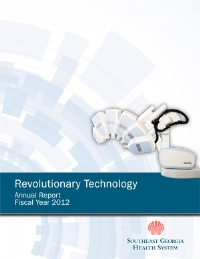 Annual Report - Fiscal Year 2012