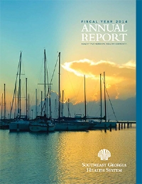 Annual Report - Fiscal Year 2014