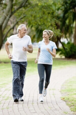 Active lifestyle after orthopedic surgery