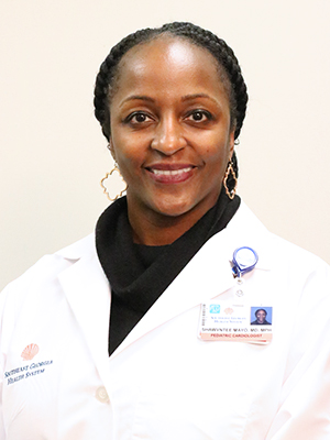Shawyntee Mireille Mayo M D , MPH | Physician Directory