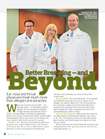 Better Breathing and Beyond - Healthy Partners, Winter 2017
