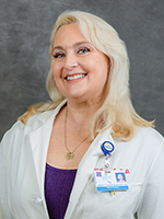 Kimberly J. Stoughton-Doherty, M.D.