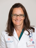 Michelle Y. Perry, M.D.