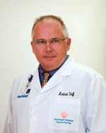 Mark G. Hanly, M.D.