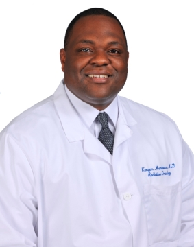 Kenyon M. Meadows, M.D.