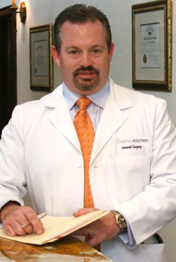 Stephen Kitchen, M.D.