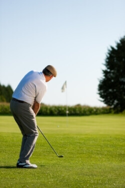 Golfing After Orthopedic Surgery